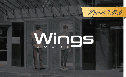 Wings-Doors