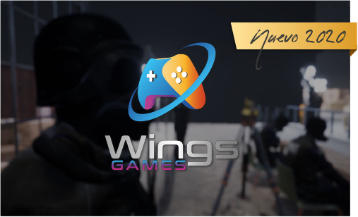 Wings-Games