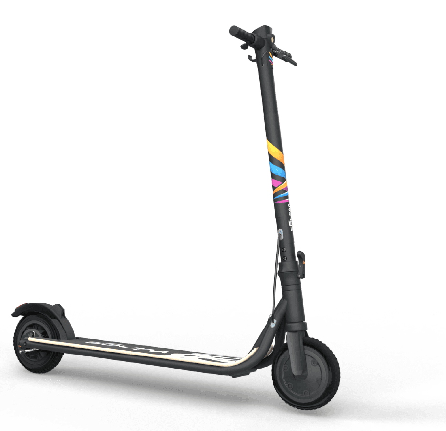 Wings Pro Scooter
