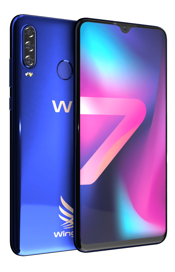 W7 Wings Mobile