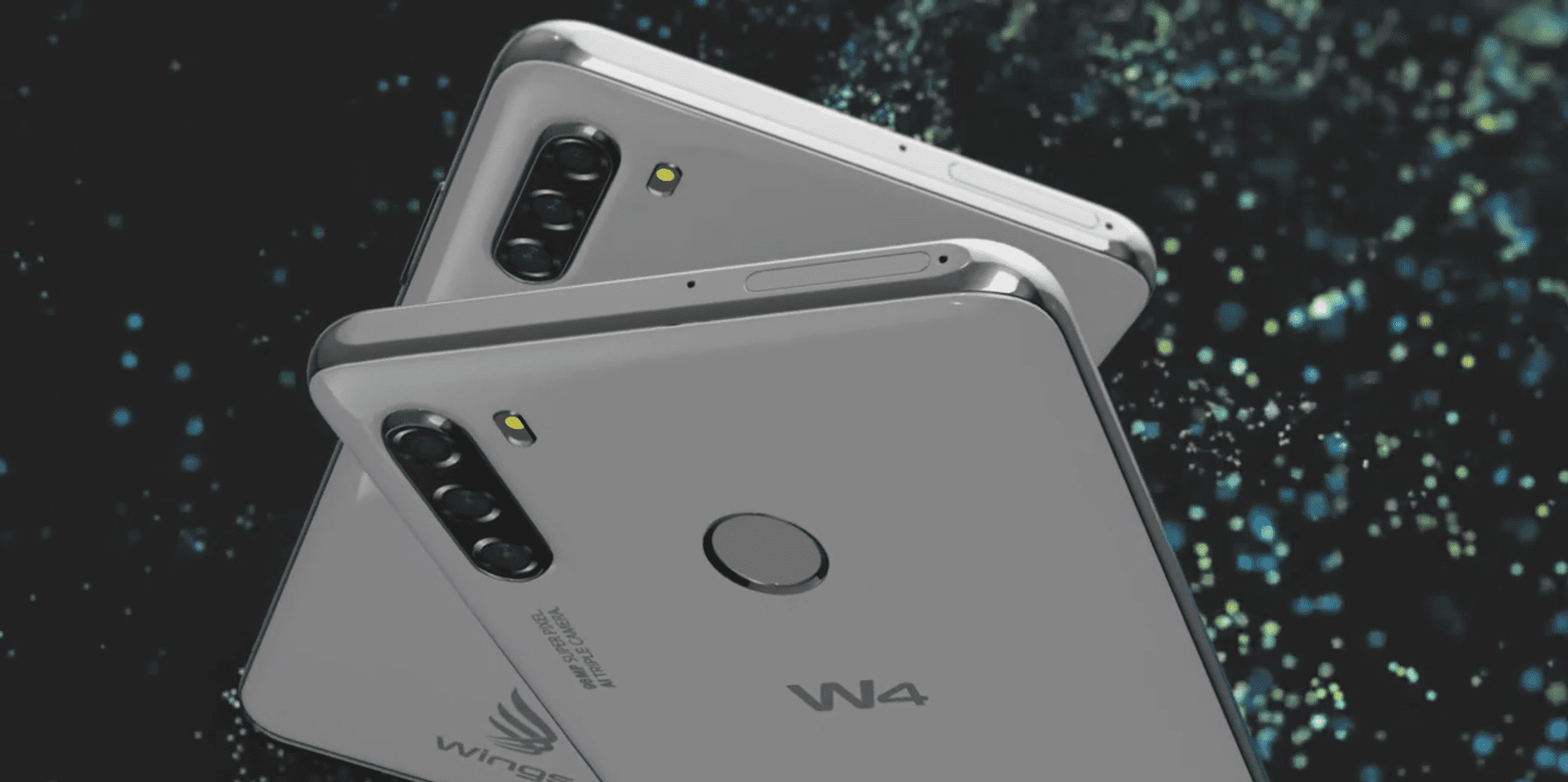 W4 video promocional smartphone